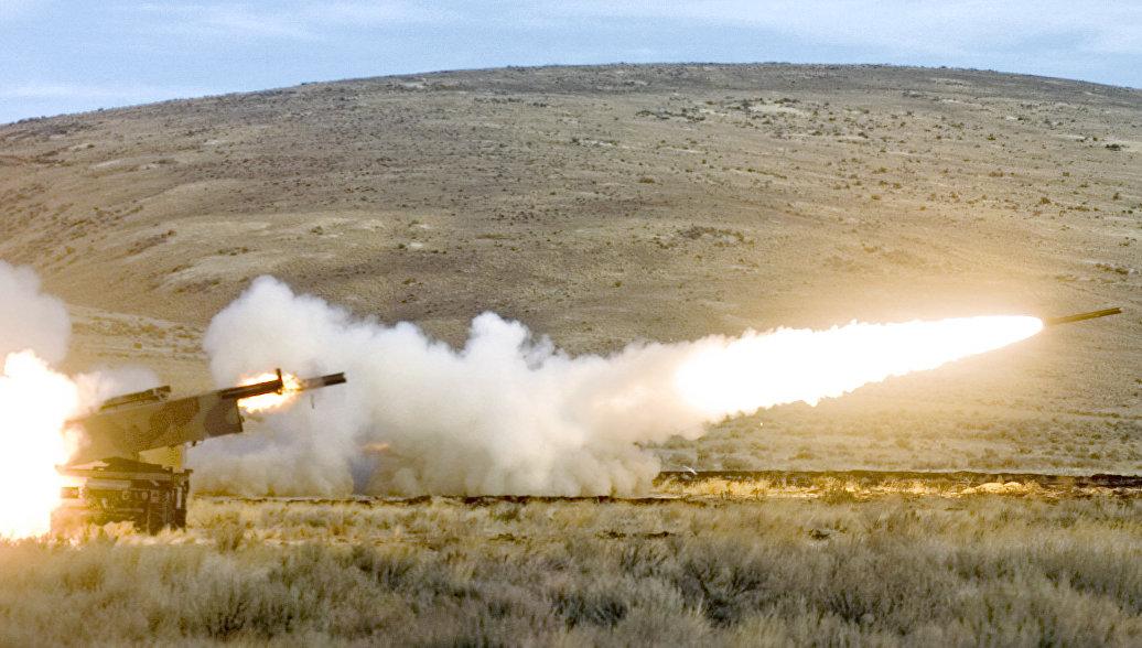 NI назвал новый способ России уничтожать американскую тяжелую артиллерию - РИА Новости, 02.12.2018