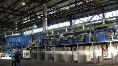 Первые мусоросжигательные заводы появятся в МО и Казани к 2021 году