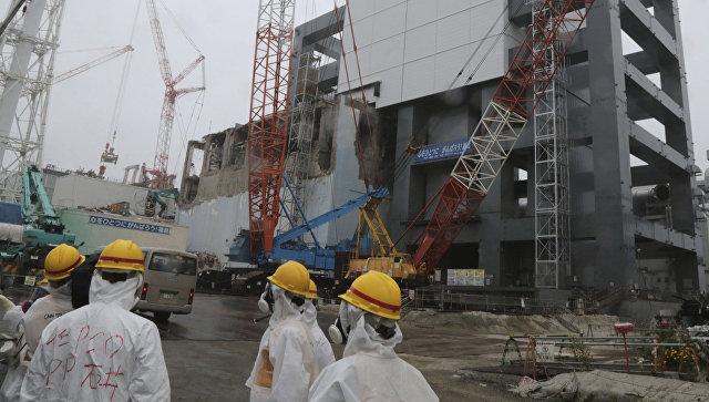 ВЯпонии началось судебное разбирательство против экс-руководства АЭС «Фукусима-1»