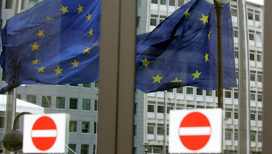 Евросоюз хочет оставить право быстрого возврата виз для Турции и Украины