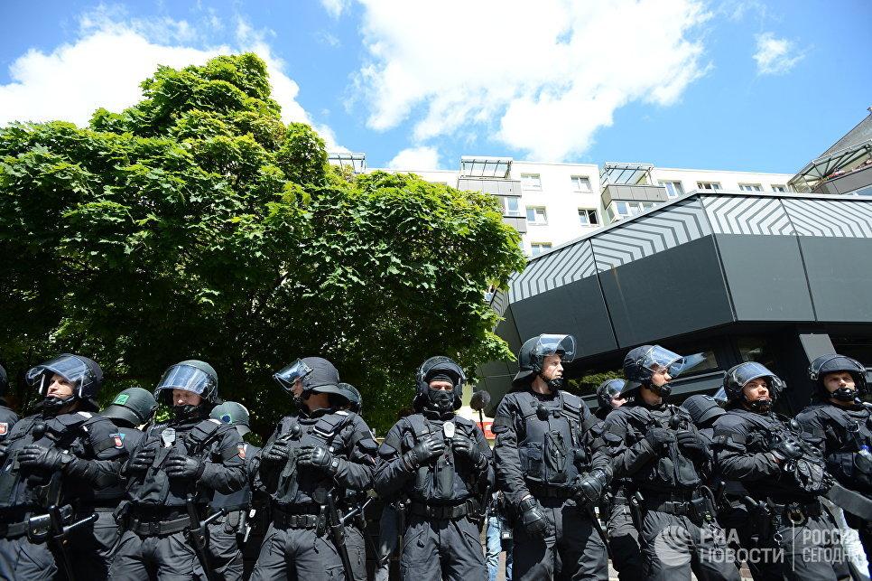 ВТурции задержаны жители  Германии