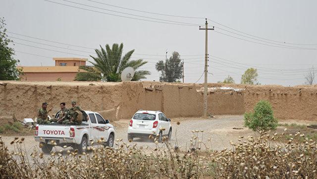 Эрдоган пригрозил внезапной военной операцией в Иракском Курдистане