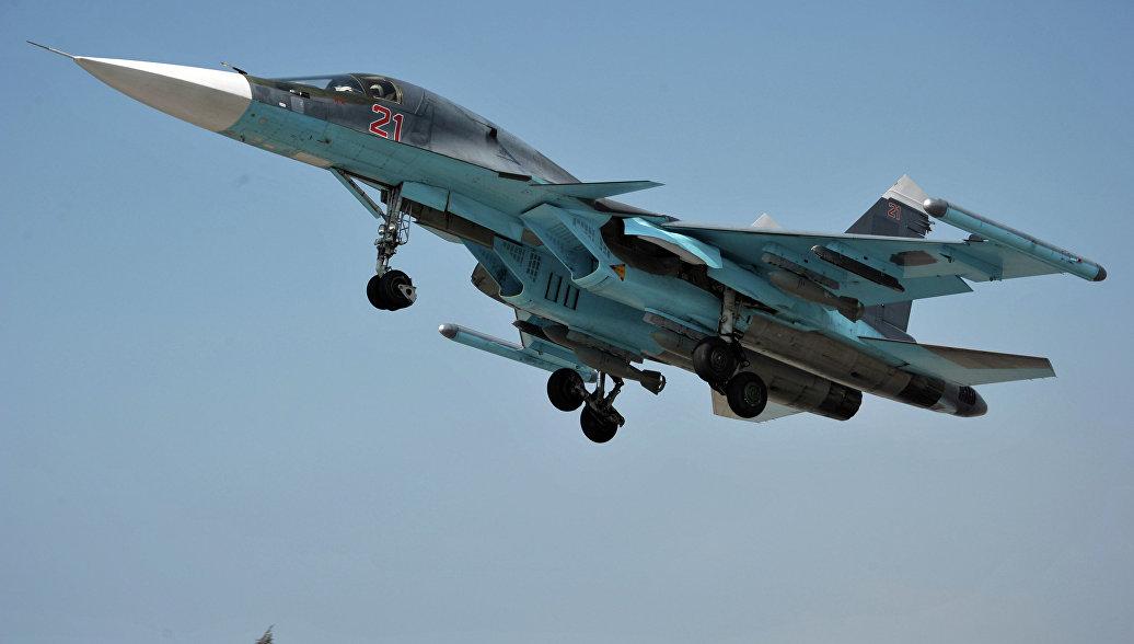 Генштаб РФ обнародовал имена ряда уничтоженных полевых командиров ИГ
