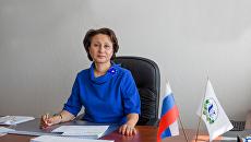 Лариса Ефремова