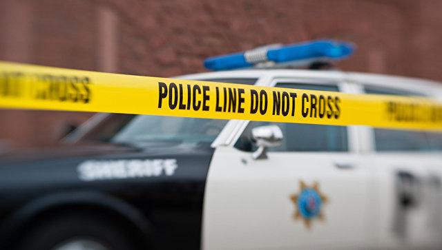 В Кентукки мужчина убил четырех человек и покончил с собой