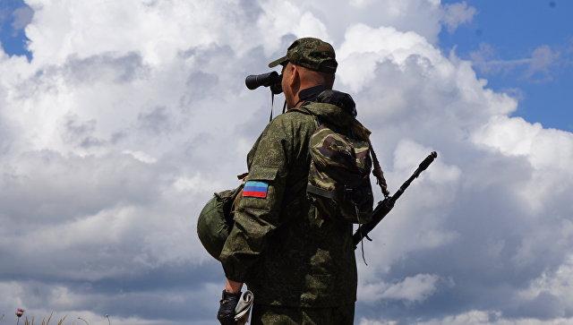 Украинские силовики 7 раз открывали огонь запервые 2 часа перемирия