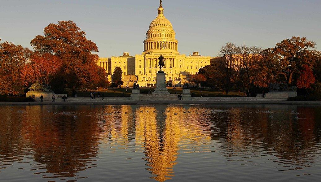Politico узнало, что конгрессмены предложили вывести США из договора РСМД