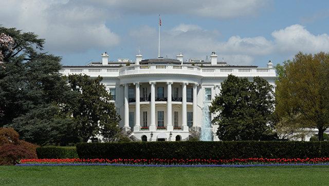 В Пентагоне объяснили, как самолету ВКС РФ разрешили полет над Белым домом