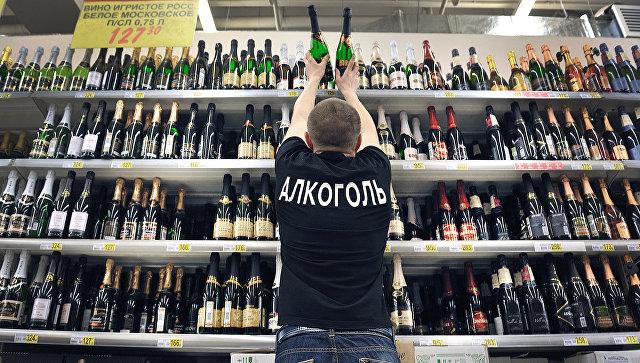 В Совфеде раскритиковали идею госмонополии на производство алкоголя