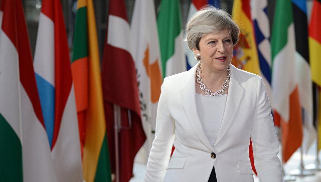 Граждане странЕС вынуждены заново собирать документы для проживания вВеликобритании