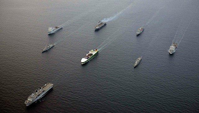 Самый крупный авианосец Великобритании впервый раз вистории отправится вплавание