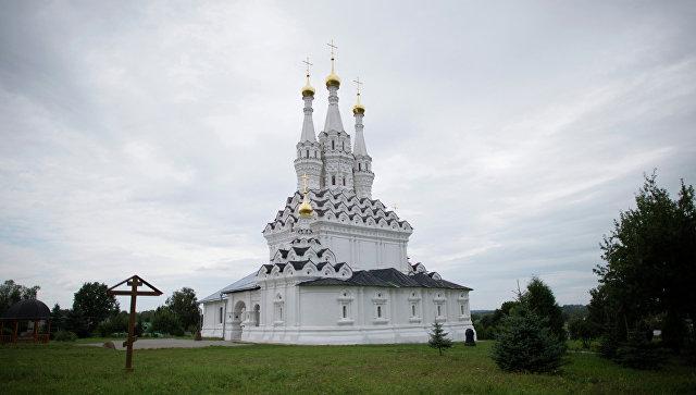 Города России. Смоленск. Архивное фото