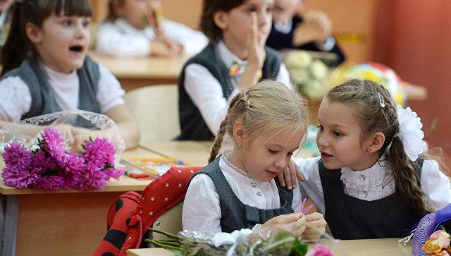 Школу скиностудией откроют наЛенинградском проспекте вДень знаний