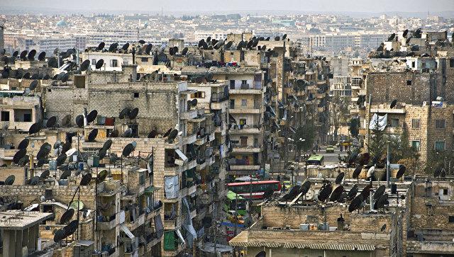 Сирийская армия полностью освободила провинцию Алеппо от боевиков ИГ*