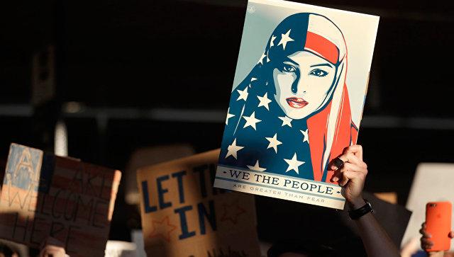 В ЕС раздражены отказом США разрабатывать международный договор по миграции
