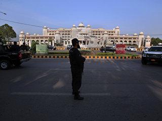 Исламабад. Архивное фото