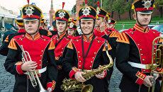 Военный Образцовый оркестр Почетного караула