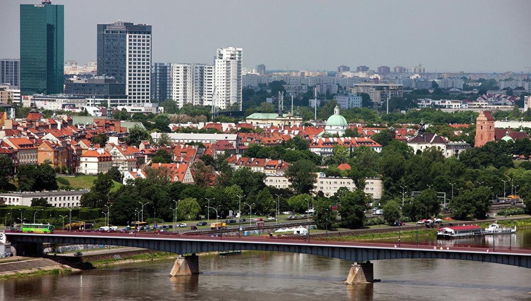 Саммит НАТО в Варшаве может не состояться из-за политики Польши