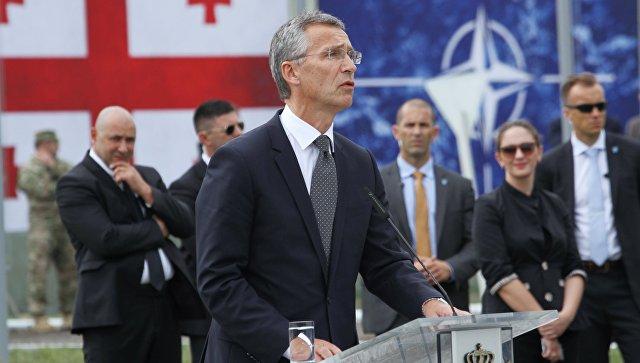 ВНАТО согласовали новые цели поукреплению боевого потенциала