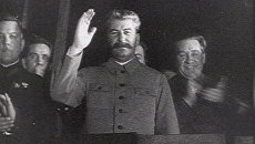 Иосиф Сталин. Хозяин Кремля. Видеохроники