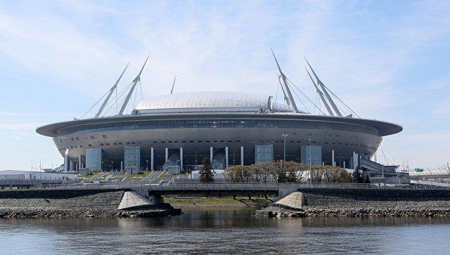 Путин непланирует посещать заключительный матчКК
