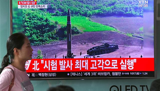 სეული: კორეაში ახალი ომი დაუშვებელია