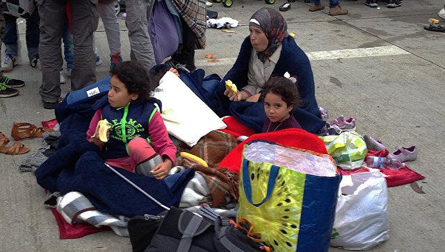 МИД Италии вызвал посла Австрии вРиме из-за мигрантов