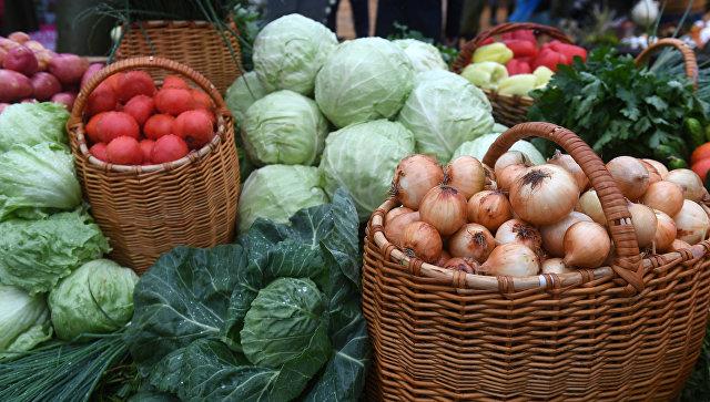 Овощей и фруктов на всех не хватит