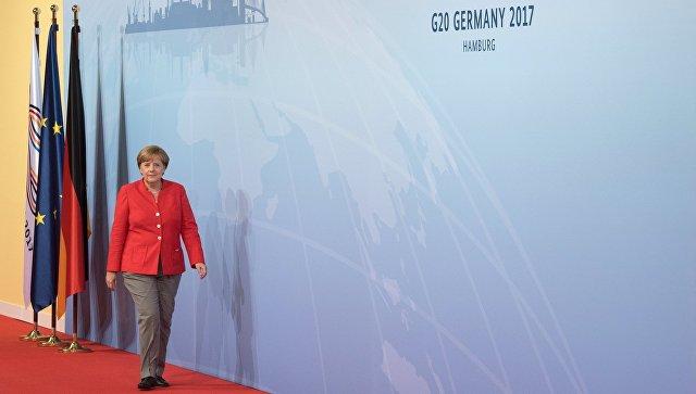 Нескольких корреспондентов наG20 лишили аккредитации