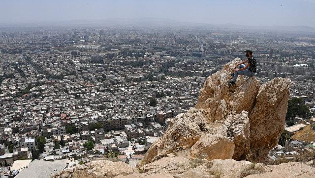Боевики обстреляли Дамаск и его окрестности, 22 человека получили ранения