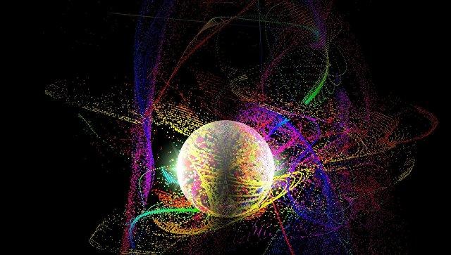 Информацию можно передавать с двойной скоростью света, выяснили физики