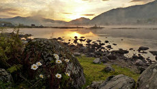 Совет Федерации утвердил рекомендации по сохранению Телецкого озера