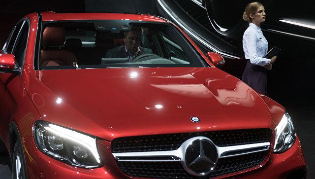 Немецкие эксперты составили рейтинг самых надежных автомобилей