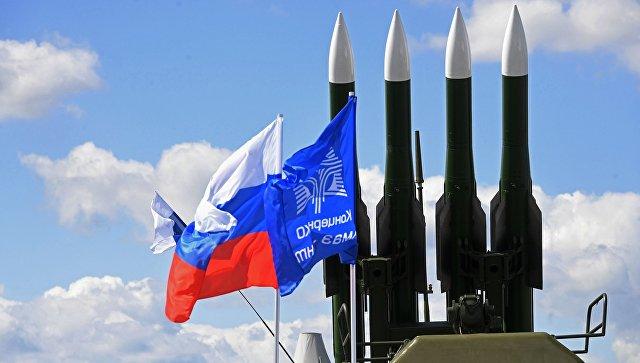 Русская ракета слазерной головкой самонаведения будет сдана доконца этого года