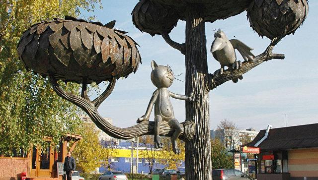 Памятники в воронеже котенок с улицы лизюкова 85 продажа памятников в ростовской области