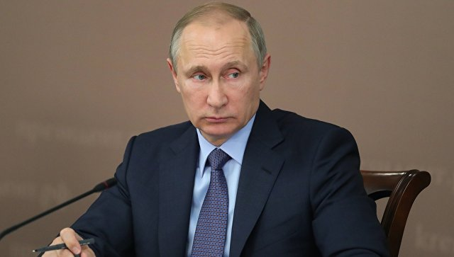 Путин: нельзя заставлять людей учить язык, не являющийся для них родным