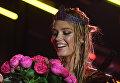 Победительница финального ежегодного всероссийского конкурса Miss Maxim 2017 Екатерина Котаро (Шадринск)