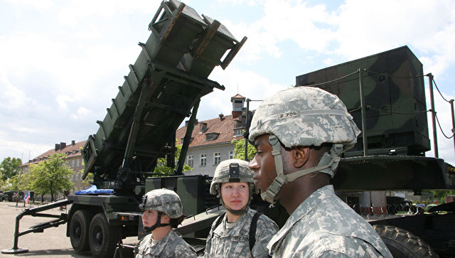 Эксперт: США возят свои ЗРК Patriot во все части света, но они уже устарели
