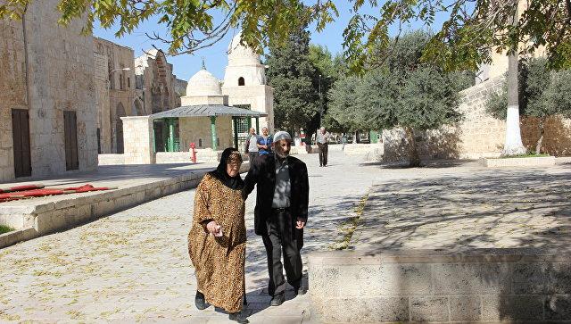 """""""Ближневосточный квартет"""" обеспокоен ростом напряженности в Иерусалиме"""