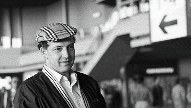 Ввозрасте 67 лет скончался 1-ый легальный миллионер СССР Артём Тарасов
