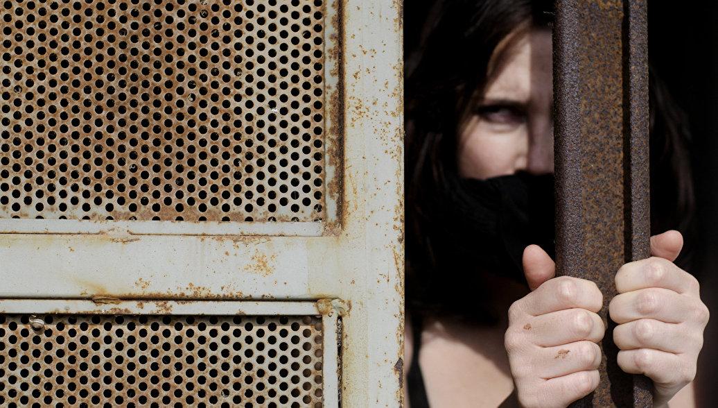 Кавказская сексуалная рабства видео бесплатно