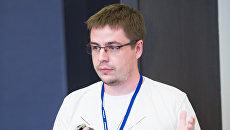 Главный технический директор Группы QIWI Кирилл Ермаков