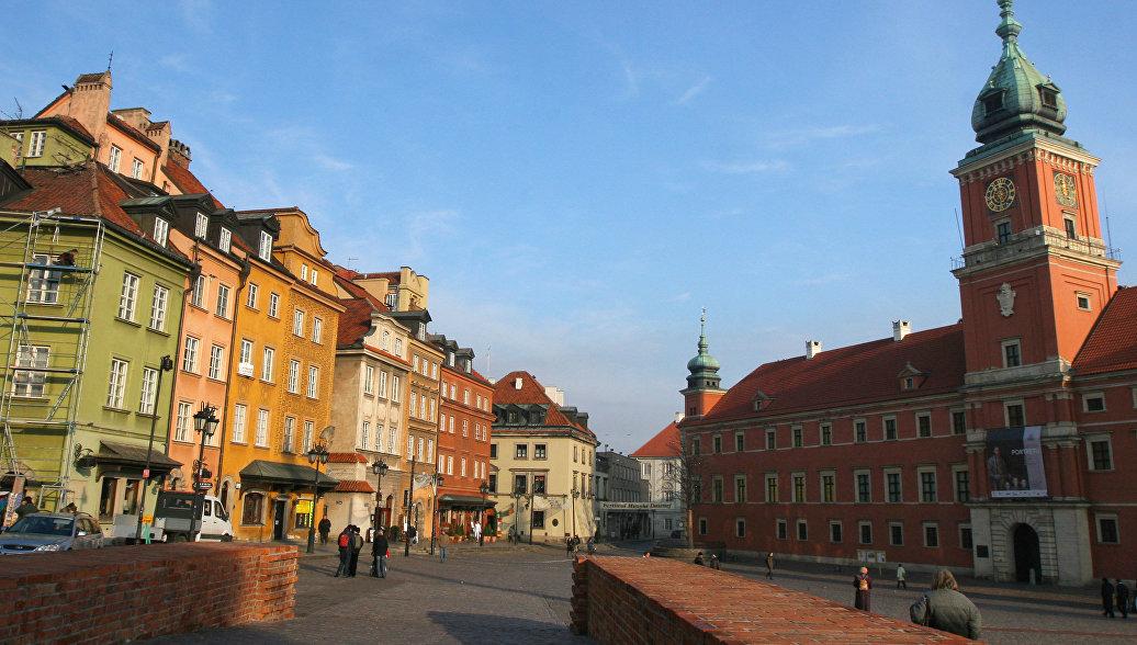 В Польше рассказали, почему не возобновляют соглашение о МПП с Россией