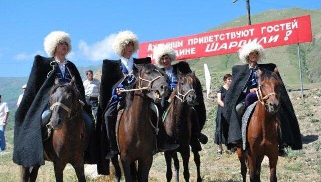 В Дагестане пройдет праздник Шарвили, посвященный лезгинскому эпосу