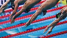 Чемпионат мира FINA 2017. Плавание. Седьмой день