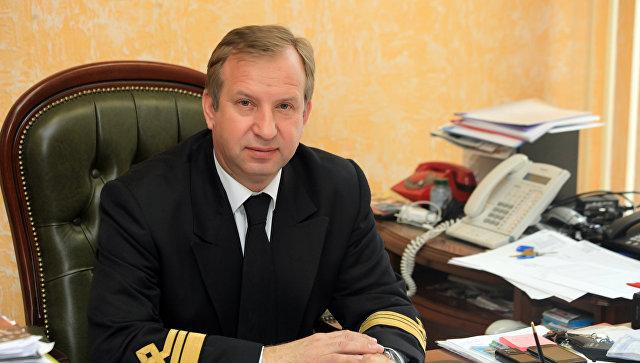 Владимир Волкогон
