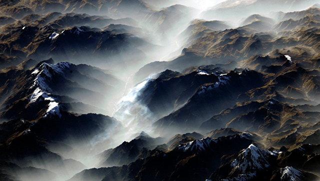 В итоге  схода лавины вПеру погибли два чилийца и житель россии