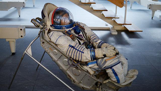 Набор в русские космонавты продлили до31августа