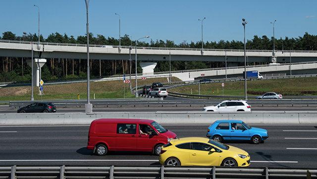 Минтранс прокомментировал возможность запрета на заезд вгорода машин сбензиновым мотором
