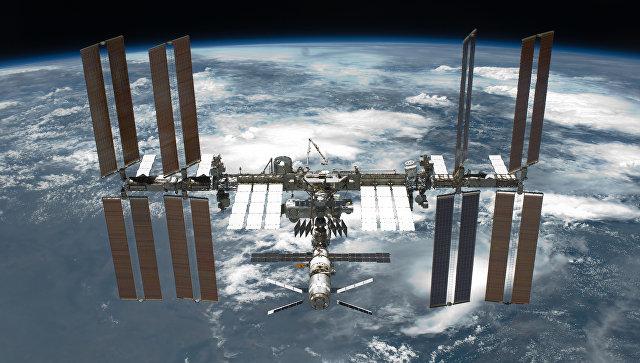 Сотрудничество РФ и США в космосе продолжается